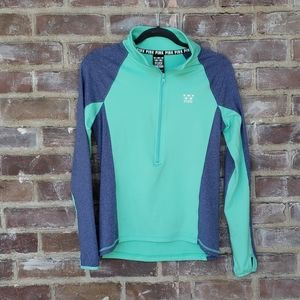Victoria's Secret PINK Long Sleeve Pull-Over